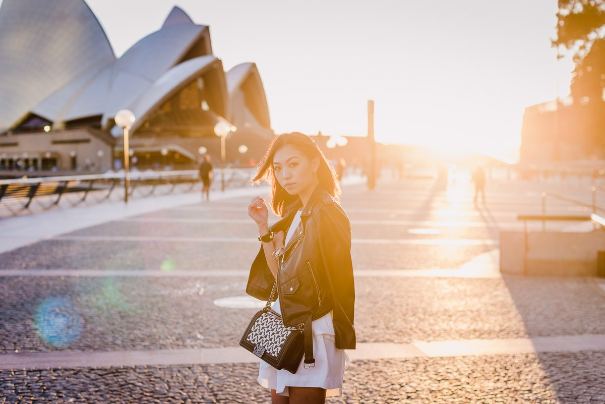 Best Outdoor Portrait Session Locations In Sydney